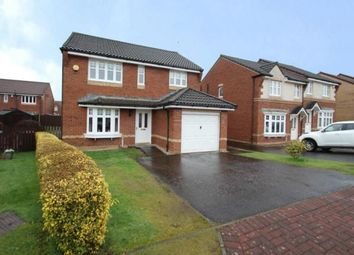 Thumbnail 4 bed detached house for sale in Broomhill Court, Kilwinning, North Ayrshire