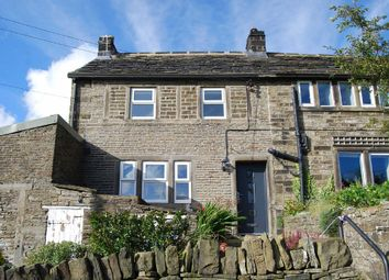 Thumbnail 2 bedroom cottage to rent in Meltham House, New Mill, Holmfirth