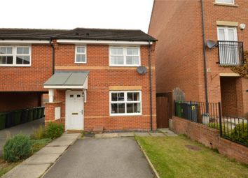 Thumbnail 3 bed semi-detached house for sale in Millbank, Yeadon, Leeds, West Yorkshire