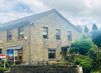 4 bed terraced house for sale in Burnley Road, Todmorden, Lancashire OL14