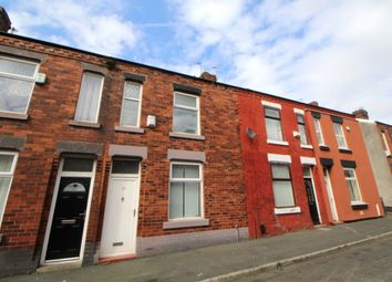 Thumbnail 2 bed terraced house to rent in Godwin Street, Abbey Hey, Manchester