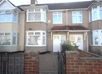 Thumbnail 3 bed semi-detached house to rent in Fairfield Road, Southall