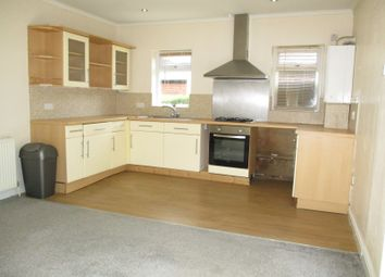Thumbnail 2 bed bungalow to rent in Nottingham Road, Stapleford
