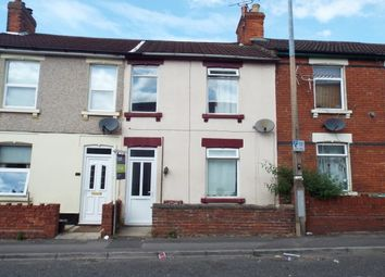 Thumbnail 3 bed property to rent in William Street, Swindon