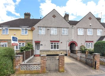 Thumbnail 3 bed terraced house for sale in Appletree Avenue, West Drayton, Middlesex