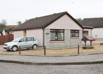Thumbnail 2 bed bungalow for sale in Glenlea, 7 Spoutwells Way, Stranraer
