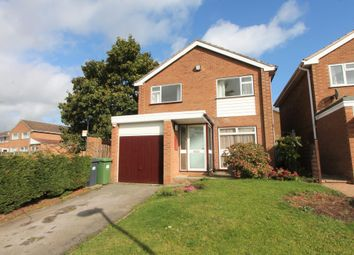 Thumbnail 3 bed detached house to rent in Kempton Drive, Warwick