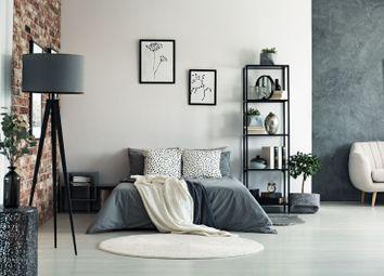 Hi Rise Apartments, Jackson St, Manchester M15