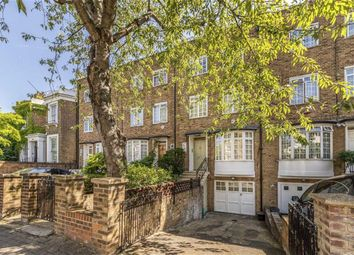 Thumbnail 5 bed flat to rent in Porchester Terrace, London