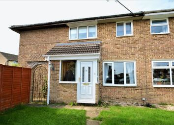 Thumbnail 4 bed terraced house for sale in Hallsfield, Cricklade, Wiltshire