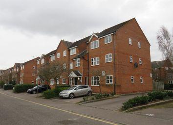 2 bed flat for sale in Hilda Wharf, Aylesbury HP20