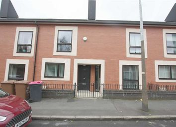 Thumbnail 2 bed terraced house to rent in Highfield Road, Pendlebury, Salford