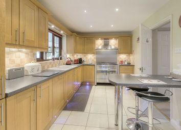 4 bed detached house for sale in Boyce Crescent, Old Farm Park, Milton Keynes MK7