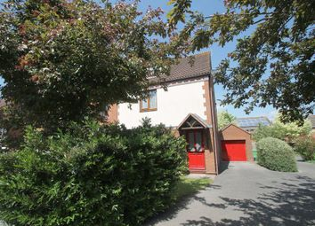 Thumbnail 3 bed end terrace house for sale in Mowbray Avenue, Tewkesbury