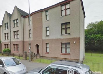 Thumbnail 2 bed flat to rent in 2091 Dumbarton Road, Glasgow
