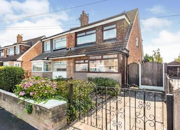Thumbnail 3 bed semi-detached house for sale in Nursery Road, Liverpool, Merseyside