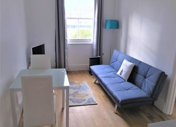Thumbnail 1 bed flat to rent in St Petersburgh Place, Bayswater, London