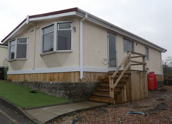 Thumbnail 2 bed detached bungalow to rent in Poplar Drive, Sunningdale Park, Tupton