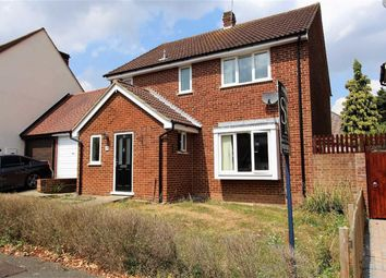 Thumbnail 4 bed detached house for sale in The Lindens, Loughton, Essex
