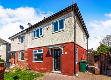 3 bed semi-detached house for sale in Park Vale Drive, Thrybergh, Rotherham S65