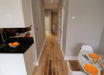 Thumbnail 1 bed flat for sale in Swilley Gardens, Oxford Road, High Wycombe, Buckinghamshire