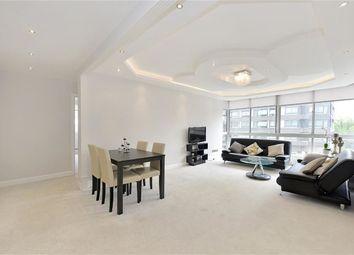 Thumbnail 2 bedroom flat for sale in Quadrangle Tower, Cambridge Square, Hyde Park, London