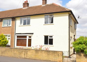Thumbnail 2 bedroom end terrace house for sale in King Edwards Drive, Harrogate