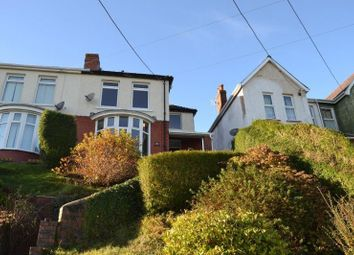 Thumbnail 3 bed property to rent in New Road, Ammanford