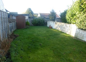 Thumbnail 5 bed terraced house to rent in Wellesley Road, Clacton-On-Sea