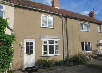 Thumbnail 2 bed cottage for sale in Big Lane, Clarborough, Retford