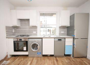 Thumbnail 3 bed flat to rent in Conewood Road, Highbury & Islington