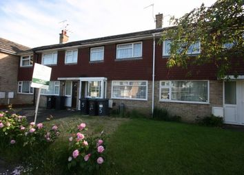 Thumbnail 4 bed property to rent in Verwood Close, Canterbury, Kent