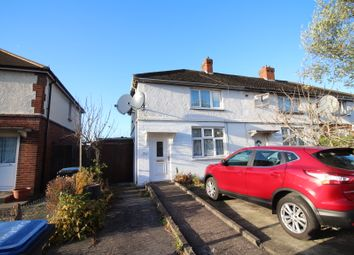 Thumbnail 2 bed end terrace house for sale in Hertford Road, Edmonton