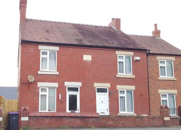 Thumbnail 2 bedroom semi-detached house for sale in Holyhead Road, Oakengates, Telford