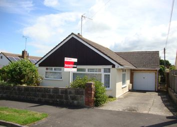 Thumbnail 2 bed detached bungalow for sale in South Lawn, Locking, Weston-Super-Mare