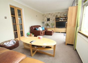 Thumbnail 3 bed end terrace house for sale in Aspen Lane, Northolt, Middlesex
