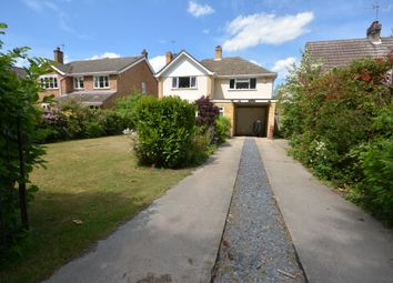 Thumbnail 4 bed detached house for sale in Priory Road, St. Olaves, Norfolk