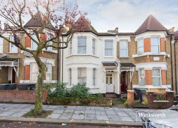 Thumbnail 4 bedroom terraced house for sale in Arcadian Gardens, Wood Green, London
