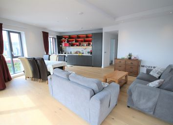Thumbnail 3 bed flat to rent in London City Island, London City Island