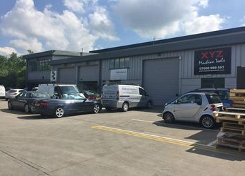 Thumbnail Warehouse for sale in Fleming Road, Waltham Abbey