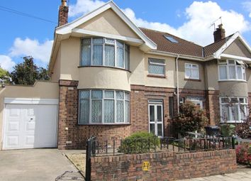 Thumbnail 3 bed semi-detached house for sale in Margeurite Road, Bristol