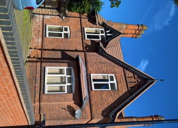 Thumbnail 3 bed semi-detached house for sale in St Nicholas Street, Coventry