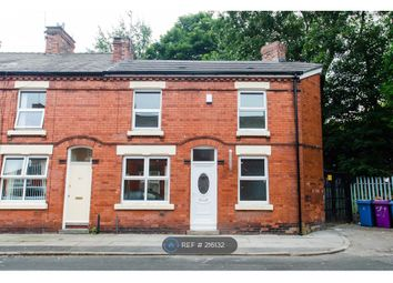 Thumbnail 2 bed terraced house to rent in Fairbank Street, Wavertree