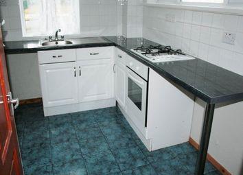 Thumbnail 2 bed flat to rent in Harvey Road, Aylesbury, Buckinghamshire
