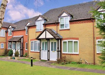 Thumbnail 2 bed terraced house for sale in Mortimers Lane, Fair Oak, Eastleigh