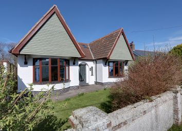 Thumbnail 4 bed detached house for sale in New Road, Bream, Lydney, Gloucestershire.