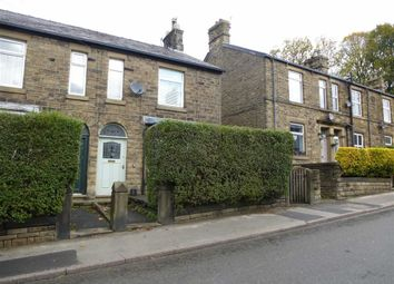 Thumbnail 2 bed end terrace house to rent in Church Road, New Mills, High Peak