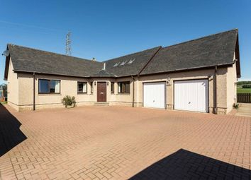 Thumbnail 5 bed detached house for sale in 20A Holding, Tealing, Dundee, Angus