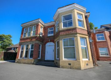 Thumbnail 2 bed flat for sale in Beechfield House, Fourth Avenue, Swinton