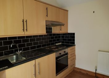 Thumbnail 2 bed flat to rent in Station Road, Port Talbot